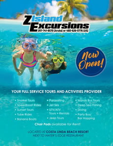 ZIsland Excursions